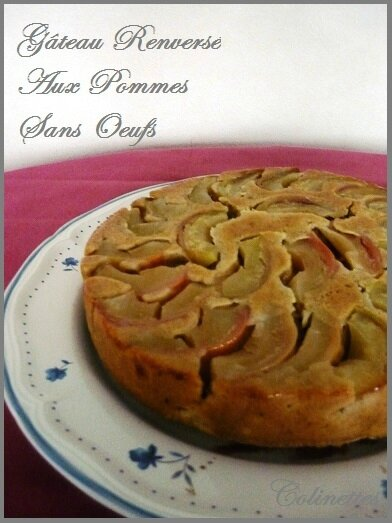 cake aux pommes sans oeuf 02