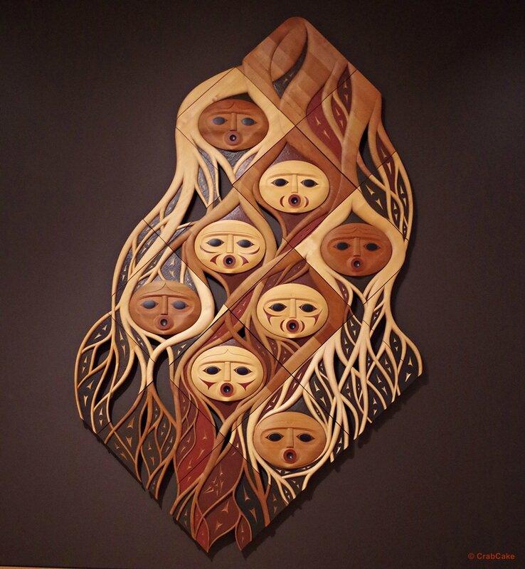 Native Americans Art 3