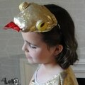 Diy : costume de serpent