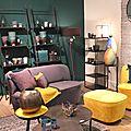 Les couleurs de maison & objet ...