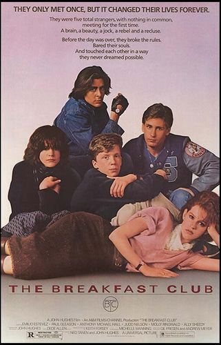 The Breakfast Club (13 Février 2010)