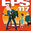 EPS 117 - Le Carton