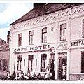 Liessies - l'hôtel-restaurant du centre
