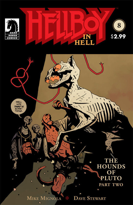 dark horse hellboy in hell 08