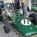 Lotus 24 Climax F1 1