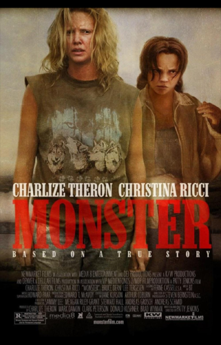 Monster (10 Janvier 2013)