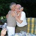 2006: Retraite du Pap (mai)
