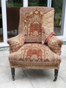 fauteuil Napoleon