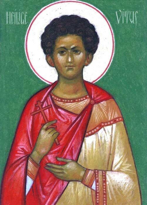 Saint Vite
