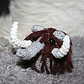 L'âge de glace! the sériale crocheteuses n°111