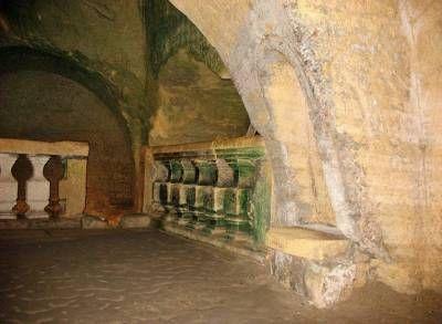 Fauteuil de l'Ermitage - Saint-Emilion