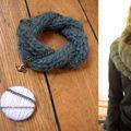 #6 : le tricot