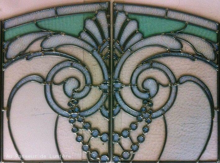 Art Nouveau Hôtel Régina Paris2