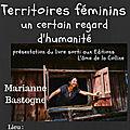 Territoires féminins