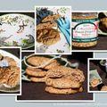 Les cookies aux pépites et graines version sans gluten