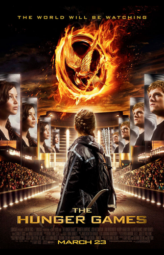 The Hunger Games [1] (4 Novembre 2012)