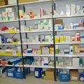 La distribution des médicaments vétérinaires en finlande