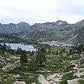 P1030002 Lac Aumar et au loin lac Aubert