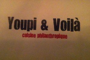 Youpi & Voilà Carte de visite (1) J&W