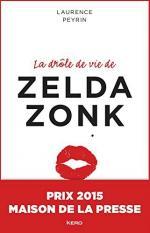 Zelda-Zonk