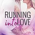 Running into love (fluke my life #1) by aurora rose reynolds (arc provided for an honest review)