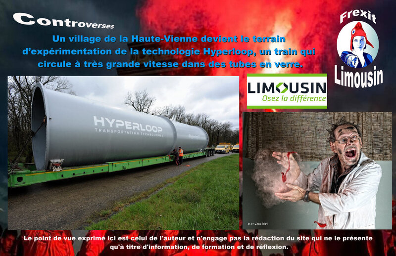 ACT DROUX HYPERLOOP