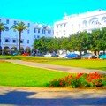 Place 7eme art Rabat