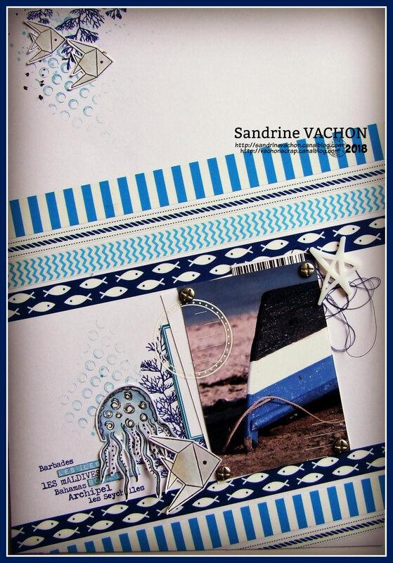 Page A4 fond masking tape Sandrine VACHON blog PS (1)