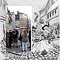 Trois jours chez les belges de liège