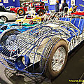 Maserati 61 Birdcage 'chassis + master carrosserie'_01 - 1959 [I] HL_GF