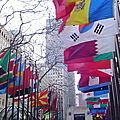 Quatre heures à new york - janvier 2012