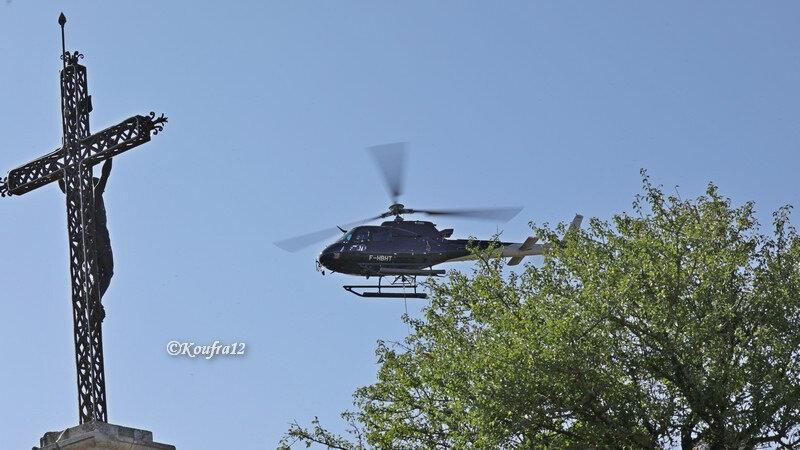 Photos JMP©Koufra12 - Roc Castel Hélicoptère - 04092018 - 0559
