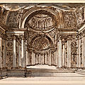 300th anniversary of piranesi's birth marked by exhibition of his work as a draughtsman