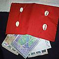 Le portefeuille magique de papa woli