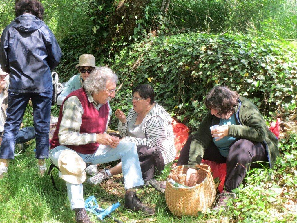 050 Yves, Françoise et Babeth