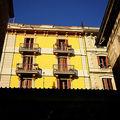 Barcelone - décembre 2007
