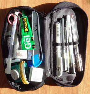 elaia-mydesign-trousse a crayons garnie