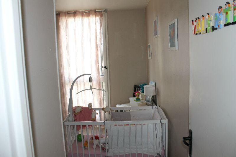 La chambre de mon grand bébé! - C\'est ma déco éco !