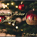 [tag n°32] christmas cracker booktag