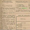Montocchio Michel_Savonnerie 1947