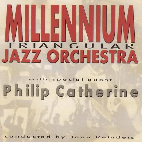 Millennium Jazz Orchestra - 2007 - Triangular (A-Records)