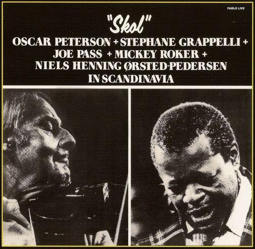 Oscar Peterson - 1979 - Skol (Pablo Live)