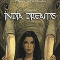 Maryse & j.f. charles - india dreams