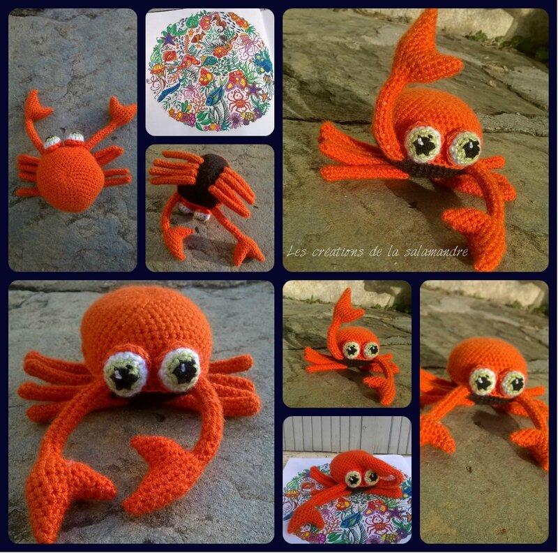 crabe 8