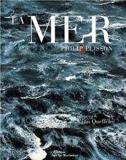 La mer recueil de photographies