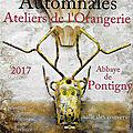 Automnales 2017A4W