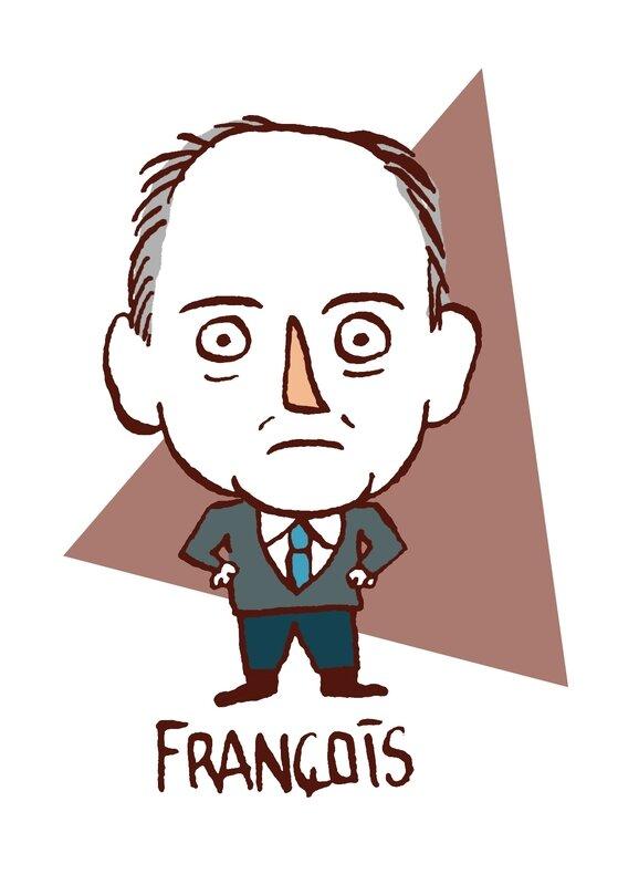 francois A