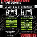 Festirock en belledonne, concerts gratuits (le very best of du festoch...)