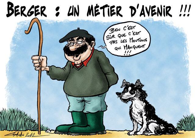caricature-berger-bis