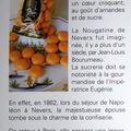 ** La Nougatine de Nevers